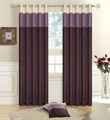 purple blackout curtains best of excellent design ideas using round cream rugs and brown curtain with unique examples quality inch blue gold mint ds