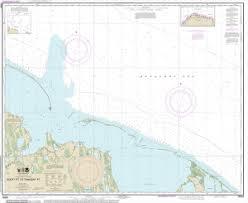 Noaa Bathymetric Charts Avoiding Rock Bottom How Landsat Aids Nautical Charting