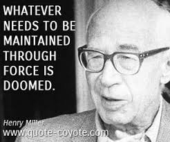 Image result for henry miller quotes