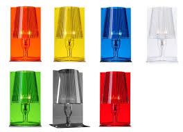 ferruccio laviani lighting. Ferruccio Laviani Lighting. Kartell Lighting - Table Lamp Take, L