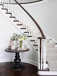 fancy design for round foyer tables ideas top 25 ideas about round foyer table on