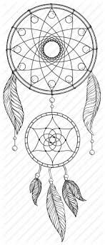 Are Dream Catchers Good Or Bad Bad dream dream dreamcatcher good dream indian luck tattoo 38