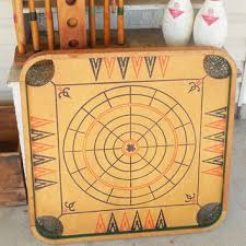 Vintage Wooden Board Games Best Wood Board Games Products on Wanelo 4