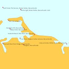 Hingham Tide Chart 27 Qualified Nantasket Beach Tides