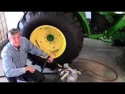 Tire Ballast Fill Chart Rim Guard How To Fill Tires With Liquid Ballast