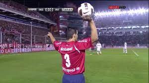 1°jogo Recopa Sul Americana 2011 Independiente x INTERNACIONAL JOGO  COMPLETO - YouTube