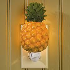 Pineapple Nightlight Light It Up Pineapple Kitchen Pineapple