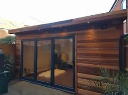 home office cabin. Image Is Loading 5m-x-3m-Garden-Room-Home-Office-Studio- Home Office Cabin N