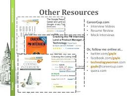 careercup resume o interview videos o resume careercup resume review
