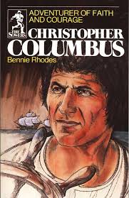 The Sower Series: Christopher Columbus: Adventures of Faith: Bonnie Rhodes:  9780915134267 - Christianbook.com