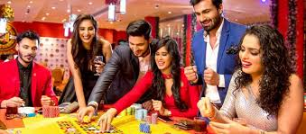 Why casinos are good for the Indian economy