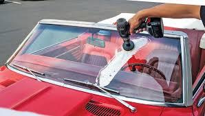 pro glass polishing kit