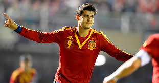 Uefa works to promote, protect and develop european football. The Best Spanish Strikers Moment