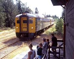 restoring vancouver island rail line