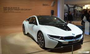 Coupe Series 2013 bmw i8 : File:IAA 2013 BMW i8 (9833702444).jpg - Wikimedia Commons