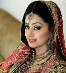 best and latest wedding makeup styles diffe