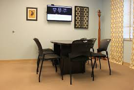 business office design. Used Cubicles To Something That Had A Bit More Of Modern And Open Concept Look. As Small Business They Were Concerned About Price Convenience. Office Design