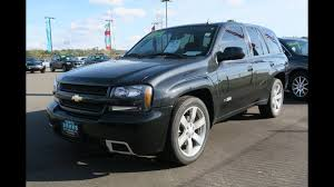 2008 Chevrolet Trailblazer 1SS for Sale in Canton, Ohio | Jeff's ...