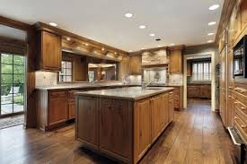 Wooden Kitchen Floors 29 Ideas For Traditional Kitchen Decor 869 Baytownkitchen
