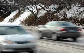 Image result for 1995 - The U.S. House of Representatives voted to drop the national speed limit. This allowed the states to decide their own speed limits.