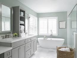 transitional bathroom ideas. Plain Bathroom Transitional Bathroom Ideas With Green Walls Modern Intended D