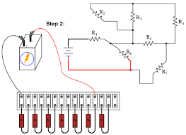 building series parallel resistor circuits series parallel building series parallel resistor circuits