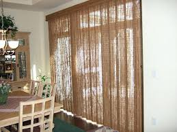 how much do sliding glass door shutters cost