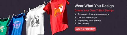 Website Where You Can Make Your Own Shirts 15 Companies That Can Help You Make Money By Designing T Shirts