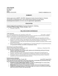 Sample Resume Trading Experience Resume Ixiplay Free Resume Samples