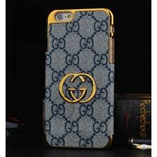gucci 6 plus phone case. coque cuir iphone 6 gucci,étui luxe iphone6 4.7 pouce -bleu · iphone phone casesiphone plus gucci case o