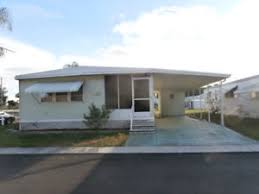 clearwater 2 bed 2 bath double wide mobile home for