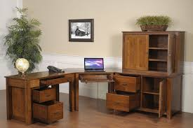 home office furniture corner desk. home office furniture corner desk inspiring fine mission modular ohio hardwood painting f