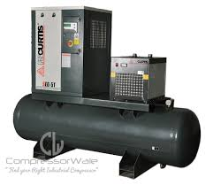 rotary screw air compressor for sale. fs curtis seg series small rotary screw air compressor for sale