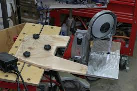milwaukee band saw table. re: looking for info or pics a portable band saw stand/table built milwaukee table o