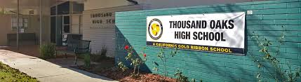 <b>Thousand</b> Oaks High School > General Information