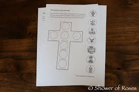 Free Sacrament Worksheets Worksheets for all   Download and Share ...