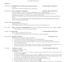 Great Harvard Business School Resume Template Doc Contemporary