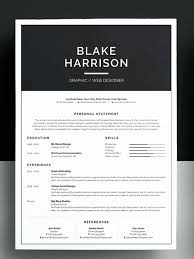 Beautiful Creative Resume Generator Resume Design Beauteous Creative Resume Builder