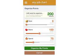 My Job Chart Devpost