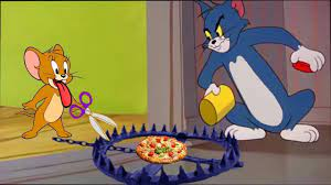Tom and Jerry 2019 ✤ Smart Jerry ✤ Classic Animated Movie for kids ✤✓ -  YouTube