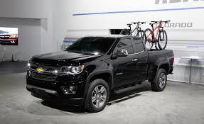 2015 Chevrolet Colorado Sport Concept and Photo Gallery ...