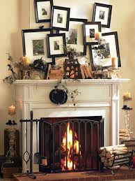 image of fireplace mantel dimensions