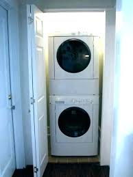 full size stacked washer dryer. Unique Size Stack Washer And Dryer For Sale Apt Size Yer Apartment Over  Under Repair Full   On Full Size Stacked Washer Dryer