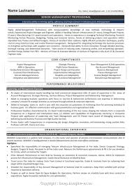 Modern Manager It Infrastructure Resume It Infrastructure Manager
