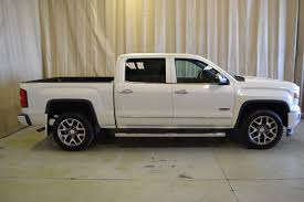 gmc trucks 2014 white. 2014 gmc sierra 1500 slt 25295 miles white diamond tricoat pickup truck 8 automa gmc trucks