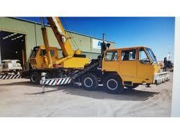 Used 1992 Tadano Crane 30 Ton Truck Crane Crane In Listed On Machines4u