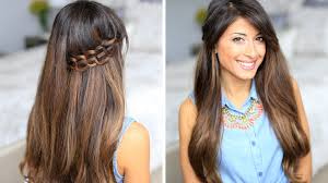 Luxy Hair Style how to stitch braid hair tutorial youtube 7105 by wearticles.com