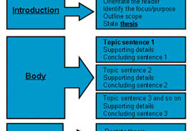 structure for essay writing co structure for essay writing