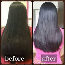 V Hairstyle long layared ushape ladies haircut homeservice youtube 6150 by wearticles.com