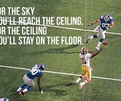 Football Motivational Quotes New Football Motivational Quotes For Athletes On QuotesTopics